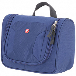 Несессер TOILETRY KIT синий Wenger 1092343002 GS