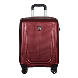 Чемодан бордовый Verage GM18087W19 burgundy